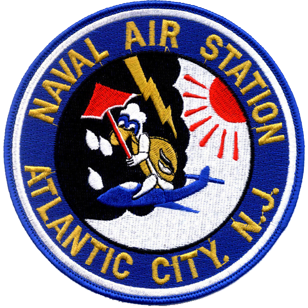 NAS Atlantic City