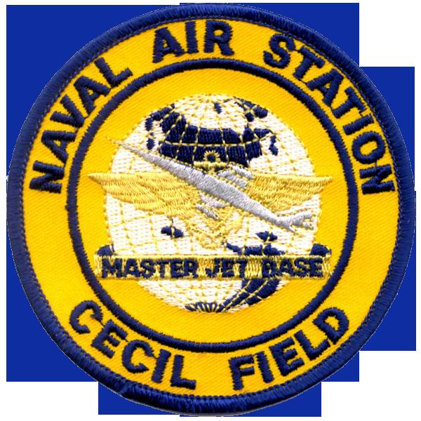 NAS Cecil Field