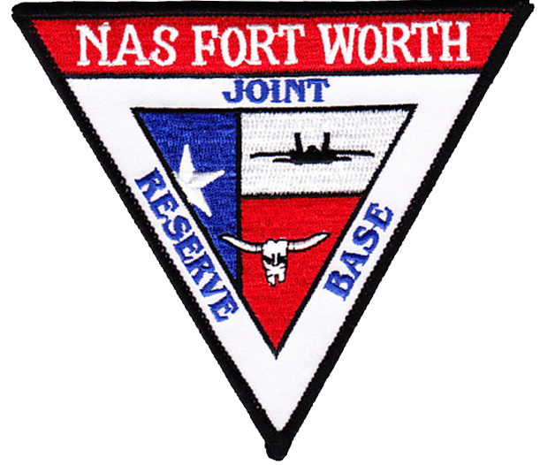 NAS Joint Reserve Base Fort Worth