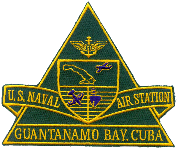 NAS Guantanamo Bay, Cuba