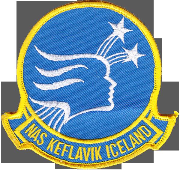 NAS Keflavik, Iceland