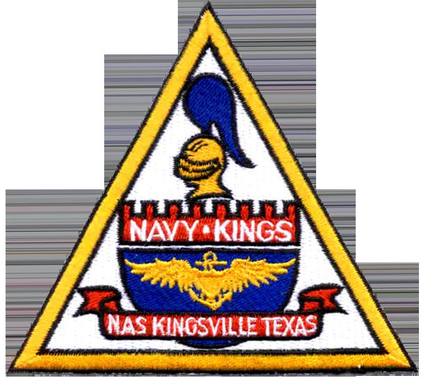 NAS Kingsville TX