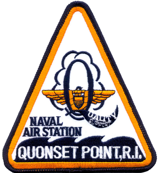 NAS Quonset Point