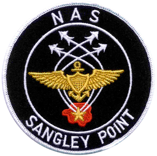 NAS Sangley Point, PI