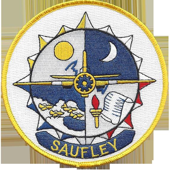 NAS Saufley Field