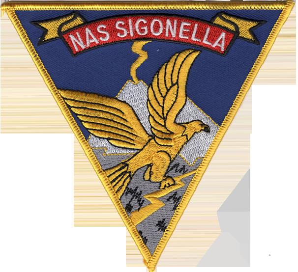 NAS Sigonella