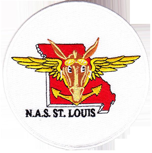 NAS St Louis