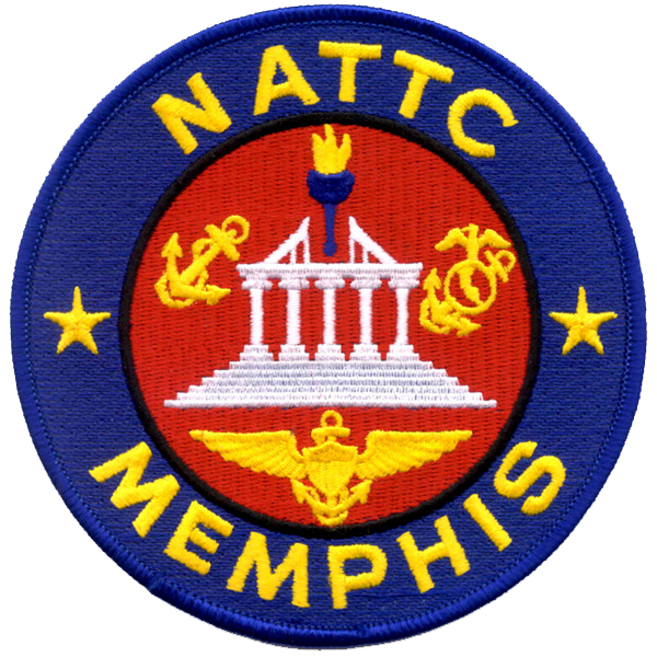 NATTC (Staff)  Memphis, Naval Air Technical Training Command (Staff)