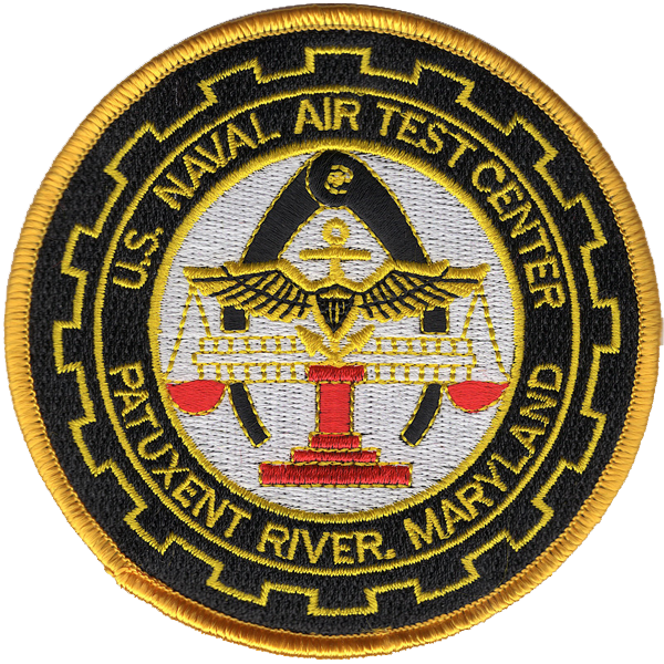 Naval Air Test Center (NATC) PAX, NAS Patuxent River (NASPAX)