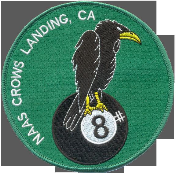 NALF Crows Landing