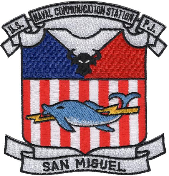 NAVCOMMSTA San Miguel PI