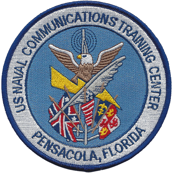 NTTC Corry Field, Pensacola, FL (Staff), Naval Communications Training Center (Staff)