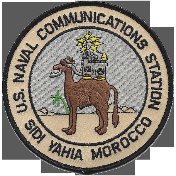 NAVCOMSTA Sidi Yahia, Morocco