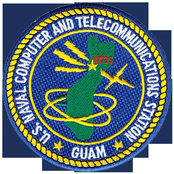NCTS Guam