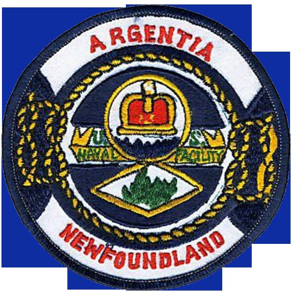 NAVFAC Argentia Newfoundland Canada
