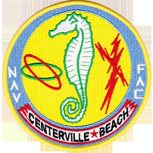 NAVFAC Centerville Beach, Ferndale CA