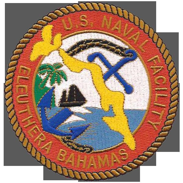 NAVFAC Eleuthera, Bahamas