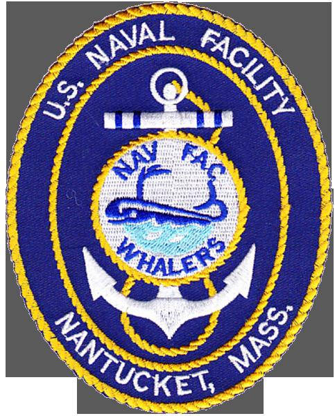 NAVFAC Nantucket, MA