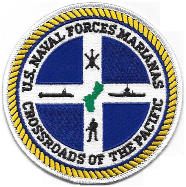 Commander Naval Forces Marianas (COMNAVMARIANAS)