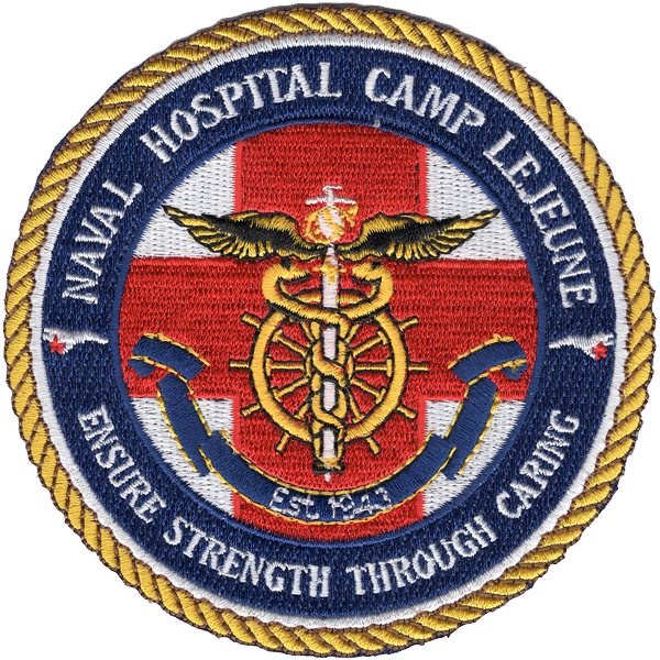 Naval Hospital Camp Lejeune, NC