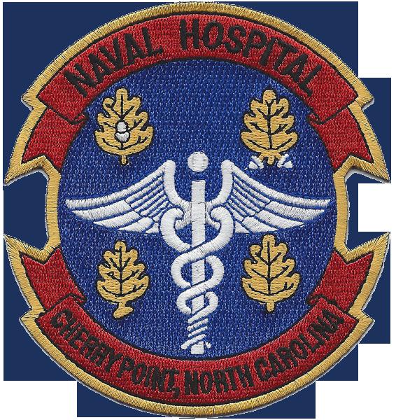 Naval Hospital Cherry Point, NC