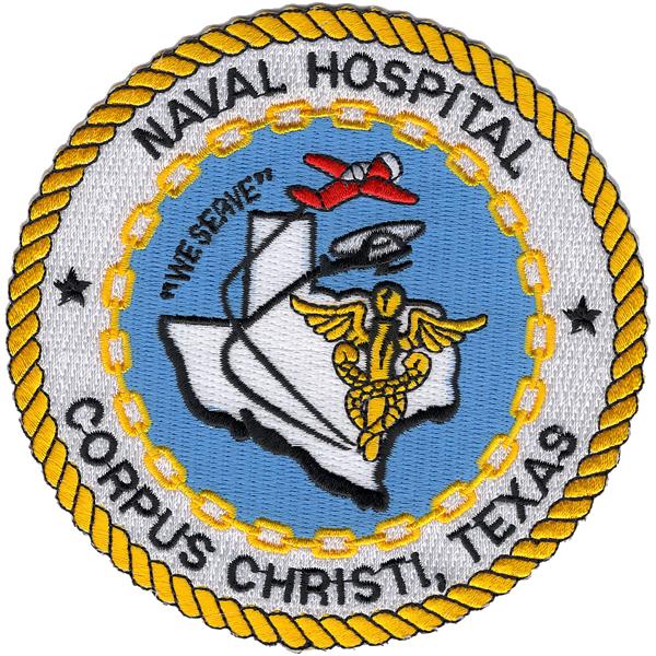 Naval Hospital Corpus Christi, TX