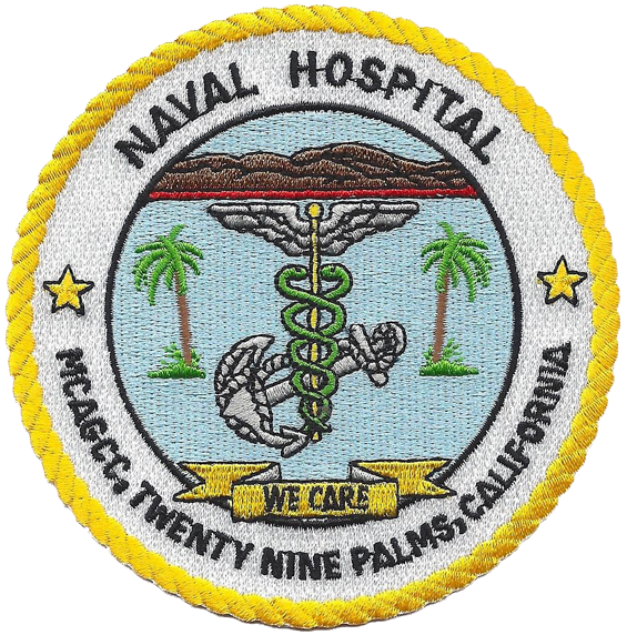 Naval Hospital 29 Palms CA