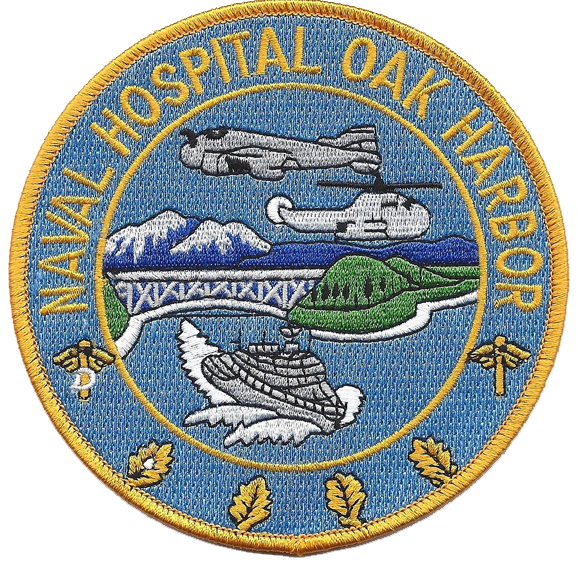 Naval Hospital Oak Harbor, WA