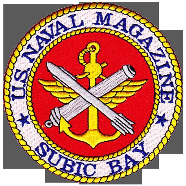NAVMAG Subic