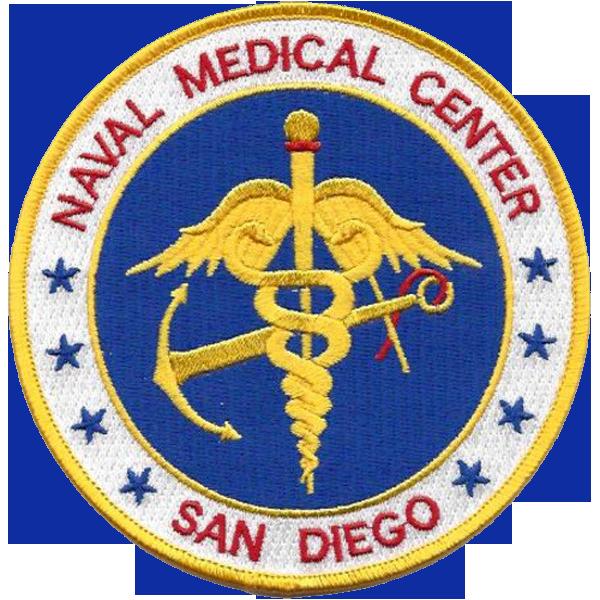 NMC San Diego (Balboa Naval Hospital)