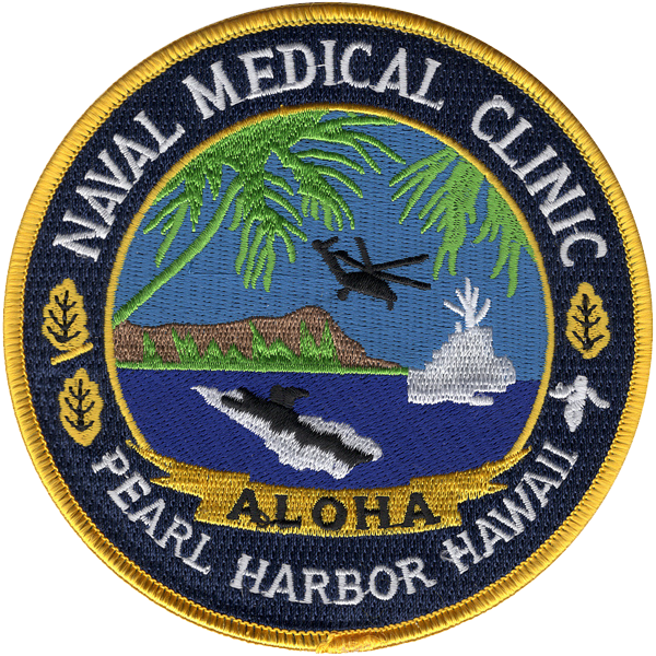 Naval Health Clinic Pearl Harbor, HI