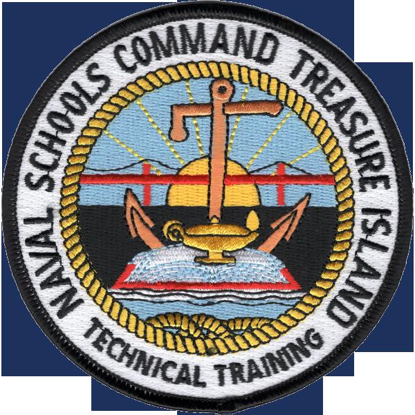 Naval Schools Command Treasure Island (Faculty Staff), NTTC Treasure Island (Faculty Staff)