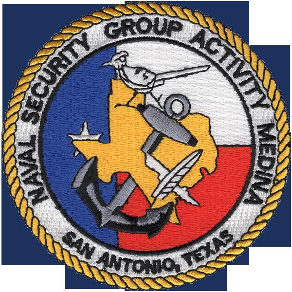 Naval Security Group Detachment (NSGD) Medina