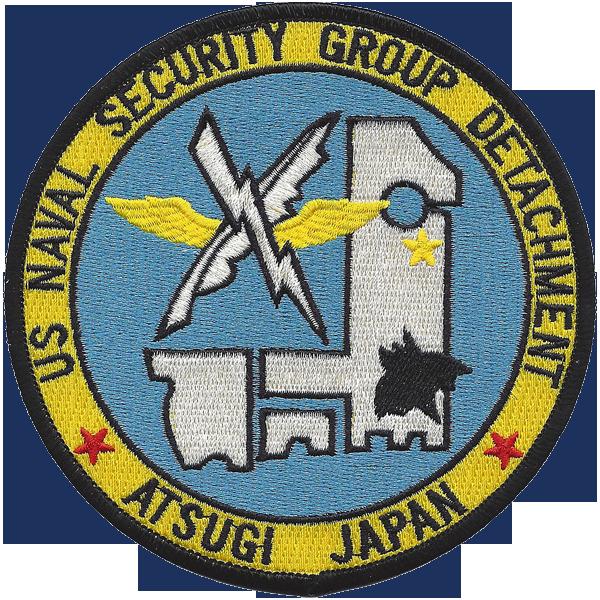 Naval Security Group Detachment (NSGD) Atsugi