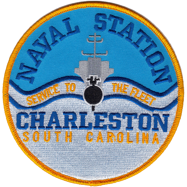 NAVSTA Charleston