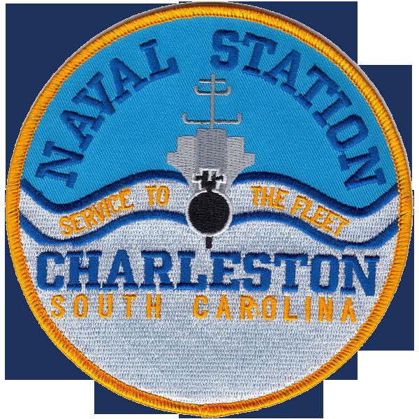 Naval Support Activity Charleston, SC