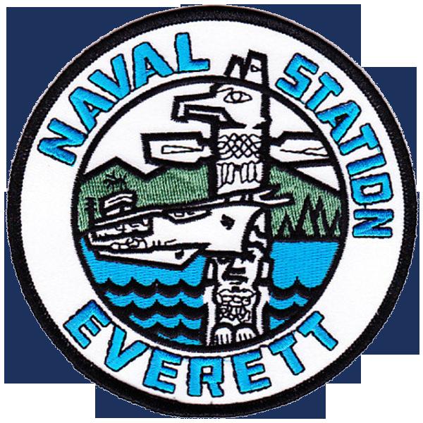 Naval Station Everett, WA