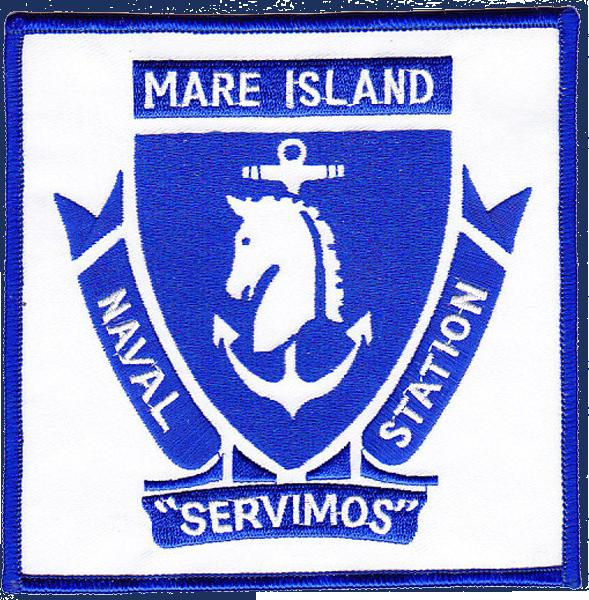NAVSTA Mare Island, CA
