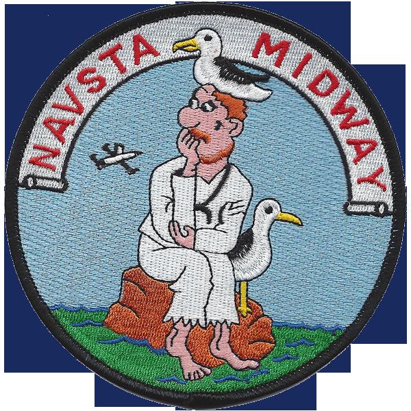 NAVSTA Midway Island