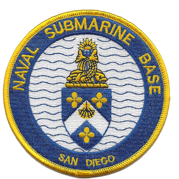NAVSUBASE San Diego
