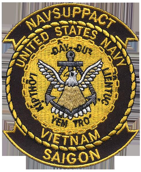NSA Saigon