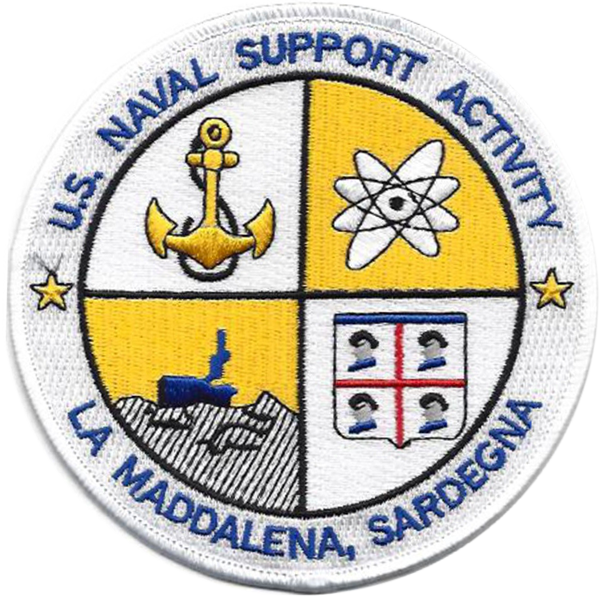 NSA La Maddalena Italy