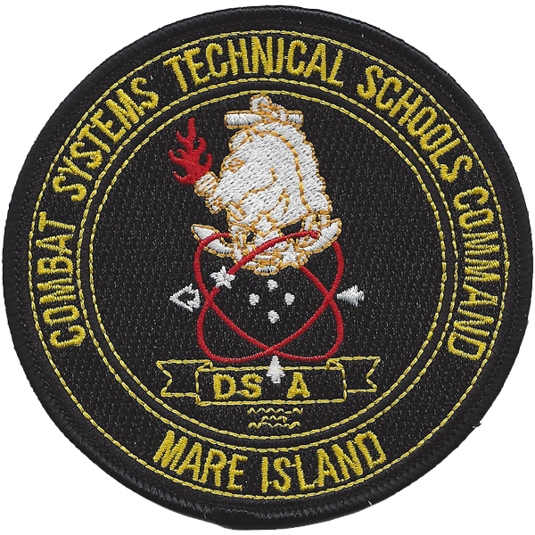 Combat Systems Technical Schools Command (Faculty Staff)