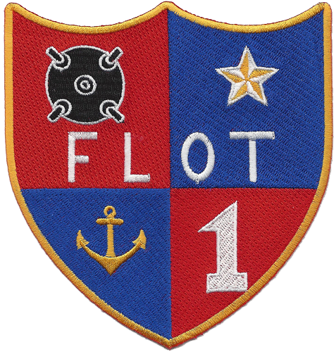 Commander Submarine Flotillas, Atlantic Fleet