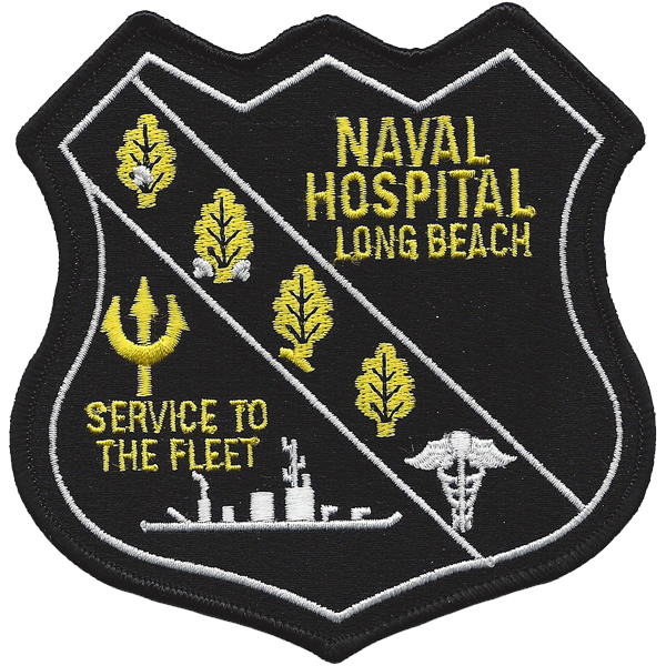 Naval Regional Medical Center,  Long Beach, CA
