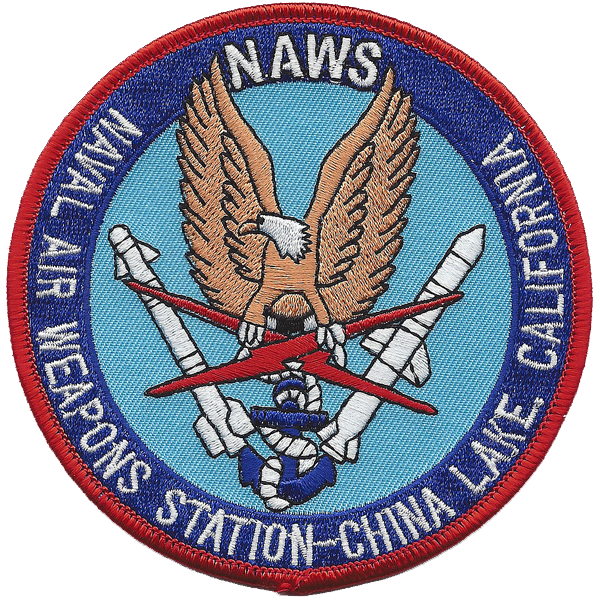 NAWS China Lake