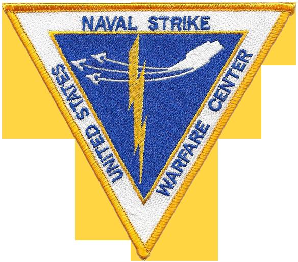 Naval Strike  Warfare Center (NSWC)
