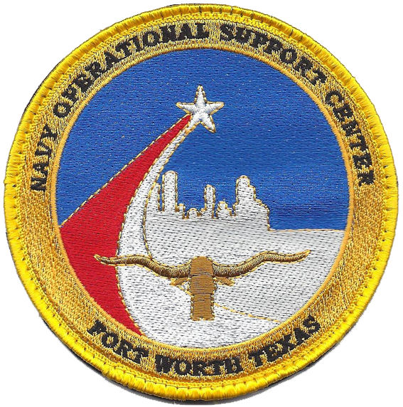 Navy Operational Support Center (NOSC) Fort Worth, TX