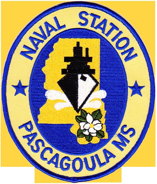 NAVSTA Pascagoula