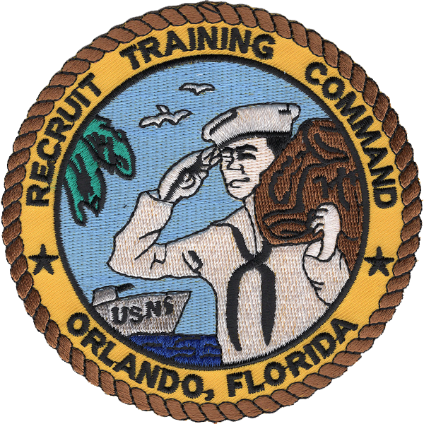 HQ, RTC (Cadre/Faculty Staff) Orlando, FL
